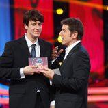 Y el ganador de la undécima gala de 'Tu cara me suena' es...