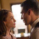 Tensión entre Ana y Alberto en 'Velvet'