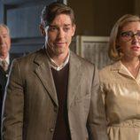 Rita y Pedro están muy angustiados en 'Velvet'
