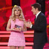 Y el ganador de la duodécima gala de 'Tu cara me suena' es...