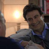 Pepe Rodriguez, sonriente en 'En la tuya o en la mía'