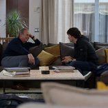 Jordi Cruz en 'En la tuya o en la mía'