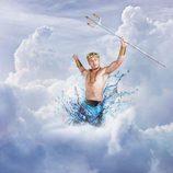 Scotty es Poseidón en 'Geordie Shore' (T11)