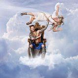 Holly y Kyle son Medusa y Perseo en 'Geordie Shore' (T11)
