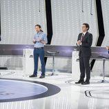Soraya Sáenz de Santamaría interviene en '7d: el debate decisivo'