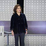 Soraya Sáenz de Santamaría en '7d: el debate decisivo'