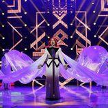 Ruth Lorenzo es Florence and The Machine en 'Tu cara me suena'