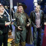 'Telepasión 2015.Un viaje en el tiempo' en TVE