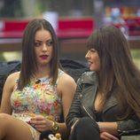 Niedziela y Marta en 'Gran Hermano 16'