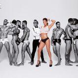 Ivonne Reyes, más sexy que nunca en top