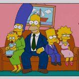 'Los Simpson' dentro de dos años