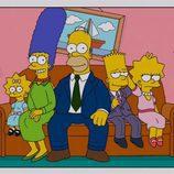 'Los Simpson' dentro de tres años