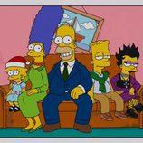 'Los Simpson' dentro de cuatro años