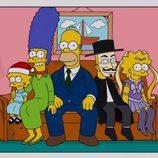 'Los Simpson' dentro de cinco años
