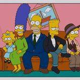 'Los Simpson' dentro de seis años