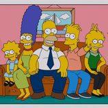 'Los Simpson' dentro de siete años