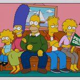 'Los Simpson' dentro de 10 años