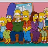 'Los Simpson' dentro de 12 años