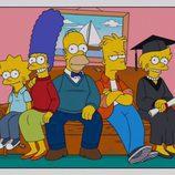'Los Simpson' dentro de 13 años
