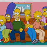 'Los Simpson' dentro de 14 años