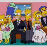 'Los Simpson' dentro de 15 años