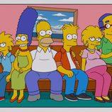 'Los Simpson' dentro de 16 años