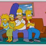'Los Simpson' dentro de 18 años