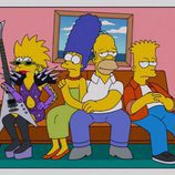 'Los Simpson' dentro de 20 años