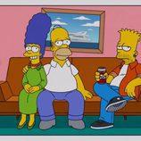 'Los Simpson' dentro de 22 años