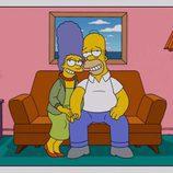 'Los Simpson' dentro de 25 años