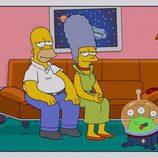 'Los Simpson' dentro de 29 años