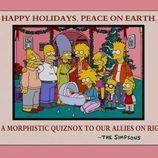 'Los Simpson' dentro de 31 años