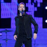Edu Soto es Coldplay en 'Tu cara me suena'