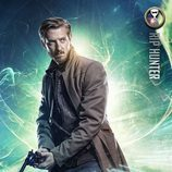 Rip Hunter, en la nueva imagen promocional de 'Legends of tomorrow'
