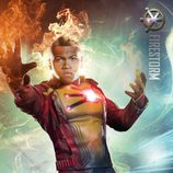 Fire Storm en la nueva ficción de CW, 'Legends of Tomorrow'