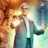 Martin Stein en 'Legends of Tomorrow'