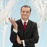 Ramón García, presentador de las Campanadas 2015 en TVE