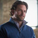 Bradley Cooper es el senador Eddie Morra en 'Sin límites' ('Limitless')