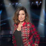 Sandra Barneda presenta 'Gran Hermano VIP: el debate'