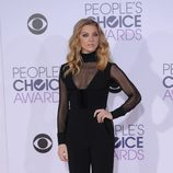 Natalie Dormer posa en la alfombra de los People Choice Awards 2016