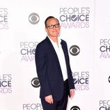 Clark Gregg en la alfombra de los People Choice Awards 2016