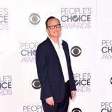 Clark Gregg en la alfombra de los People Choice Awards 2016