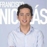 Francisco Nicolás, concursante de 'Gran Hermano VIP 4'