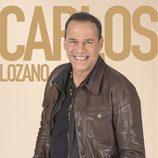 Carlos Lozano, concursante de 'Gran Hermano VIP 4'