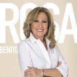 Rosa Benito, concursante de 'Gran Hermano VIP 4'