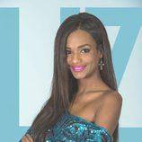 Lizfanny Emiliano, concursante de 'Gran Hermano VIP 4'