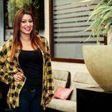 Cristina Gallego en 'Casados a primera vista'