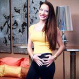 Sabrina López en 'Casados a primera vista'