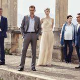 Imagen promocional de 'El infiltrado'