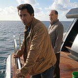 Imagen de la segunda temporada de 'Fear The Walking Dead'